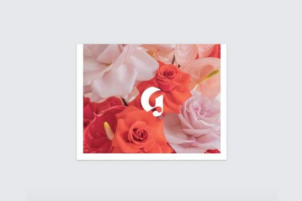 Glossier Digital Gift Card
