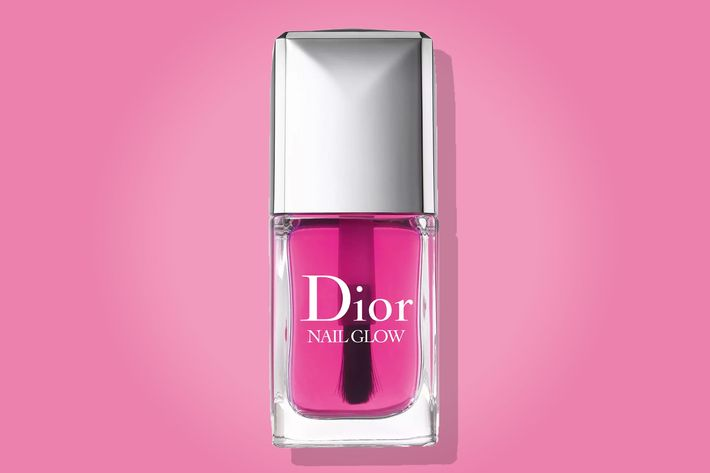 The Best Clear Nail Polish Dior Nail Glow Review 2017