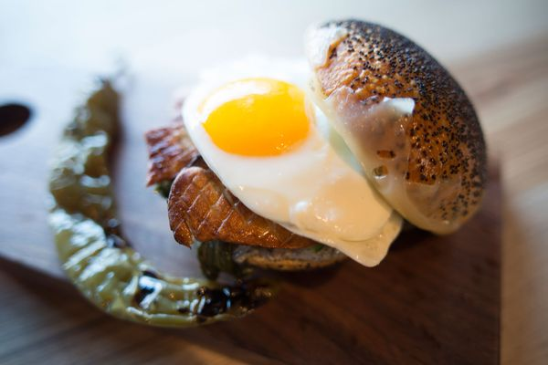High Street on Hudson Opens Next Monday With Red-Eye Danishes and Pastrami on Rye