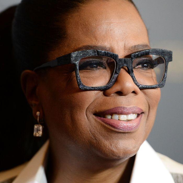 sex on oprah