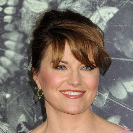 28 Aug 2012, Los Angeles, California, USA --- 28 August 2012 - Hollywood, California - Lucy Lawless. The Possession Los Angeles Premiere held at Arclight Cinemas. Photo Credit: Byron Purvis/AdMedia --- Image by ? Byron Purvis/AdMedia/Corbis