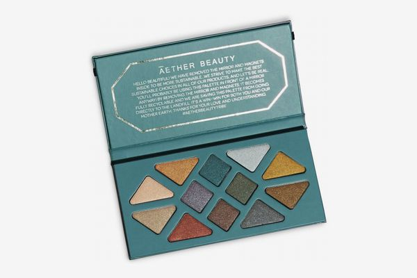Aether Beauty Crystal Gemstone Eyeshadow Palette