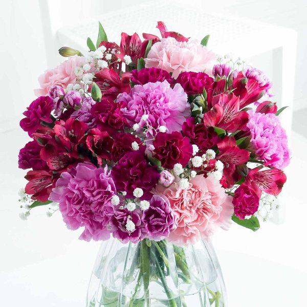 Joyous Pinks