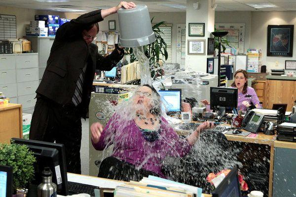 The Office - TV Episode Recaps & News