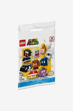 LEGO x Super Mario Minifigures