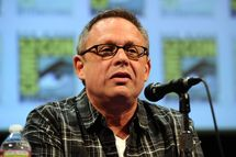 "SAN DIEGO, CA - JULY 21: Director Bill Condon speaks at Summit Entertainment presents ""The Twilight Saga: Breaking Dawn - Part 1"" Comic Con Panel on July 21, 2011 in San Diego, California.  (Photo by Michael Buckner/Getty Images for Summit Entertainment)"