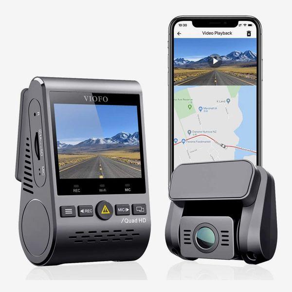 VIOFO A129 Plus Duo Dual Dash Cam