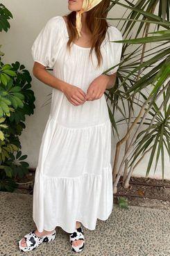 Lisa Says Gah! Joni Maxi Dress