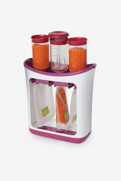 Infantino Fresh-Squeezed Squeeze Station