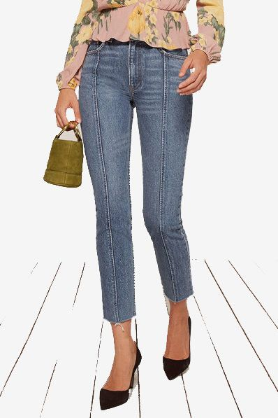The Reforamtion Seamed Jean