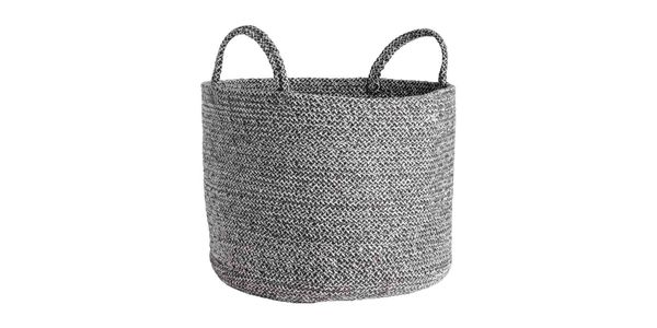 H&M Cotton Storage Basket