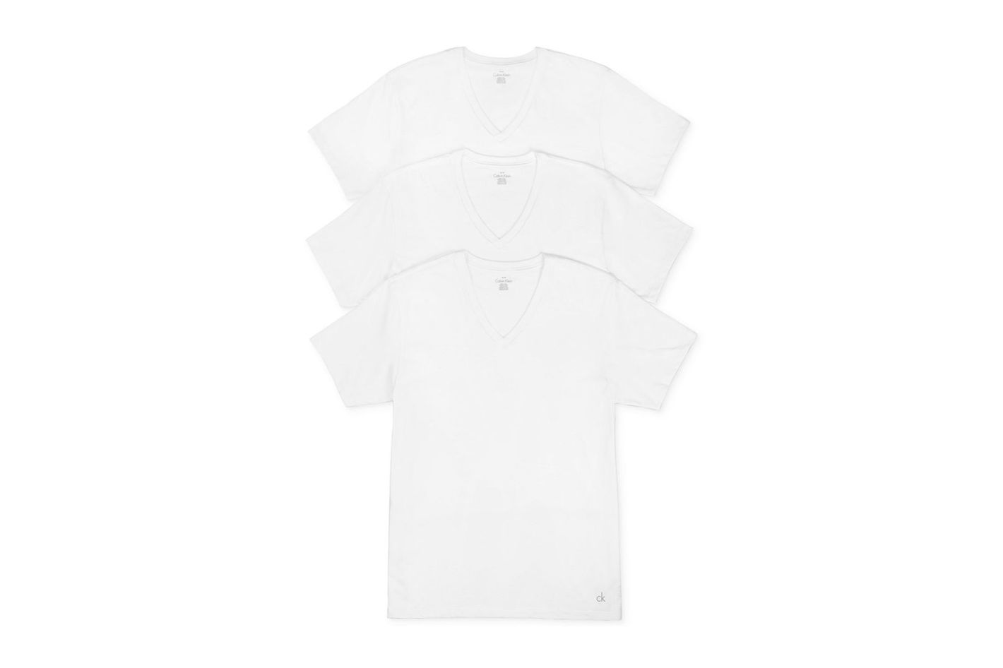 Black t shirt v shape -  There Will Always Be Something So Satisfying About The Clingy Cheap Calvin Klein V Neck White T Shirts My Mom Used To Get Me In Three Packs From Costco