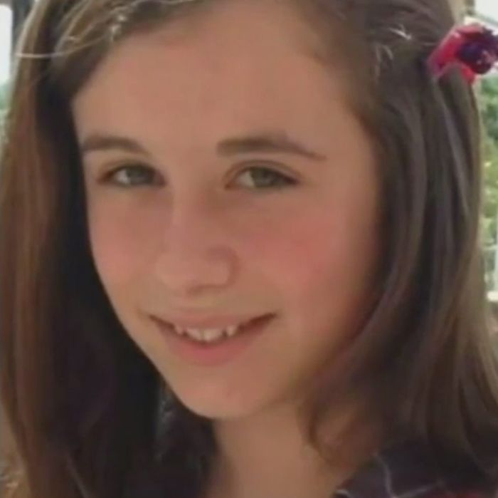 Twelve-year-old Brooklyn Smith says she wasn't kidnapped.