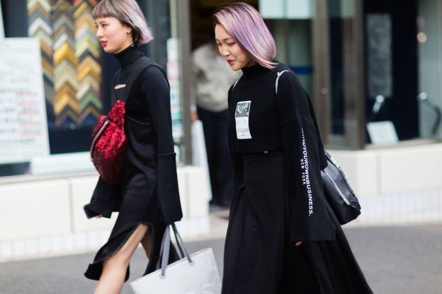 The Best Street Style From Tokyo Fashion Week The Cut