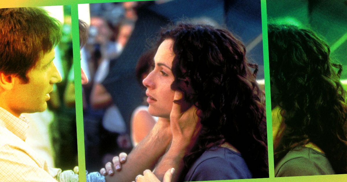 Minnie Driver Answers Every Question We Have About Return to Me