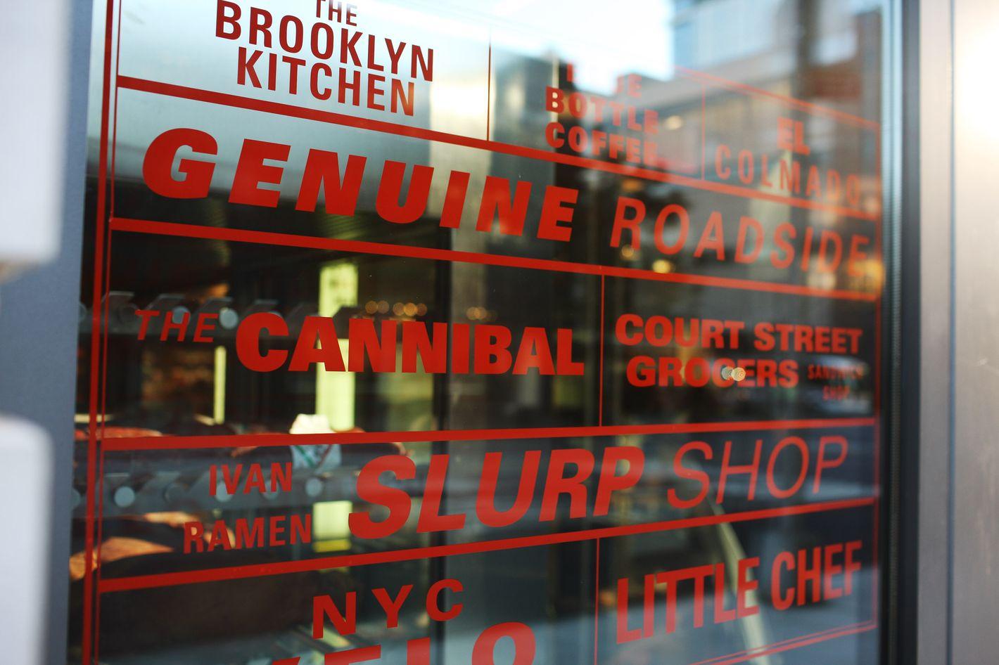 Gotham West Market Floor Plan What To Eat At Gotham West Market Now Serving Topnotch Ramen