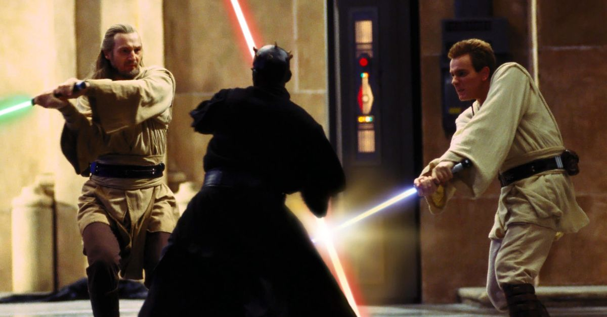 Here S Why Duel Of The Fates Transcends Star Wars