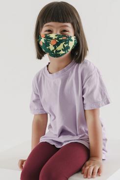 Baggu Kids' Fabric Face Masks