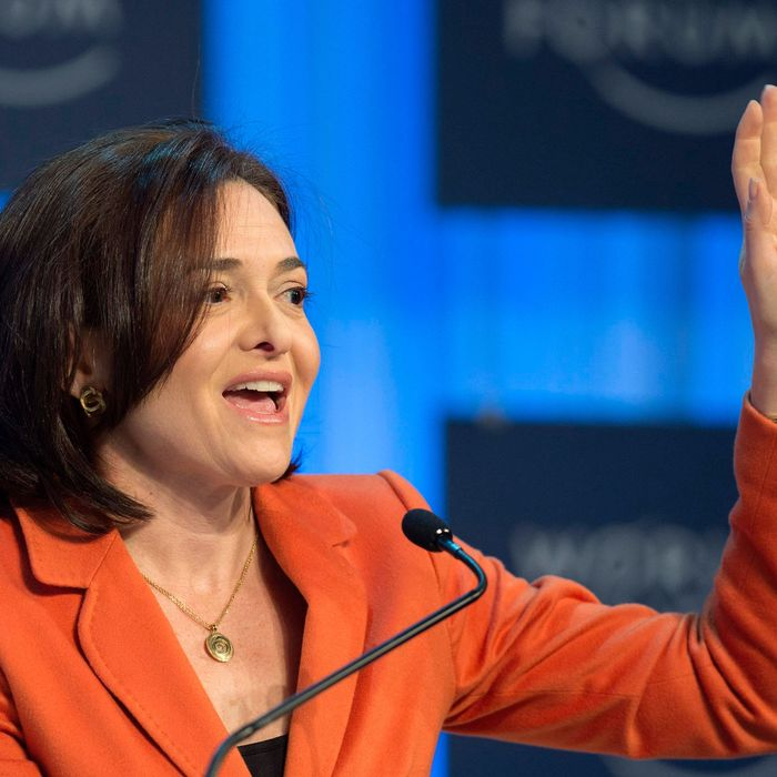 When Is Sheryl Sandberg Leaving Facebook?