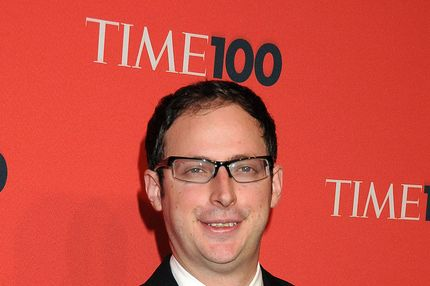 Nate Read Silver at arrivals for TIME 100 Most Influential People in the World Gala, Time Warner Center, New York, NY May 5, 2009. Photo By: Rob Rich/Everett Collection (Newscom TagID: evphotos231148.jpg) [Photo via Newscom]