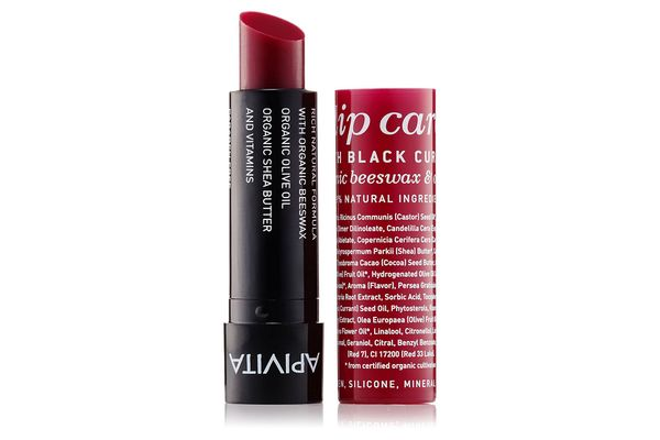 Apivita Apivita Lip Care With Black Currant