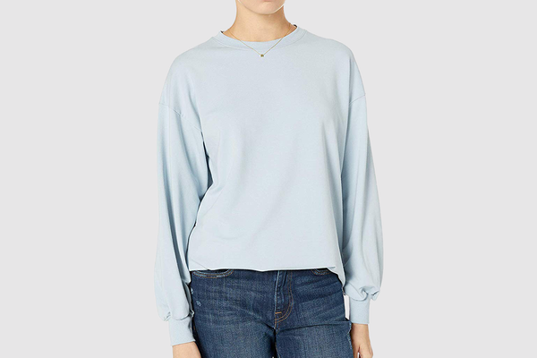Women's Kiko Oversized Crew Neck Sweatshirt
