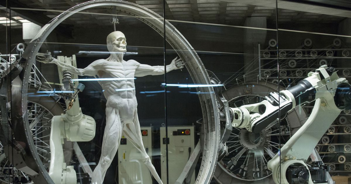 How Realistic Is Westworld? We Asked a Futurist