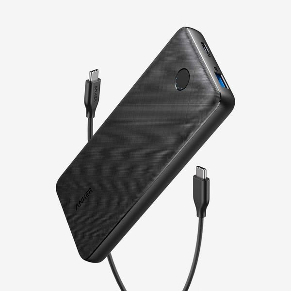 Anker USB C PowerCore Essential 20000 PD Portable Charger