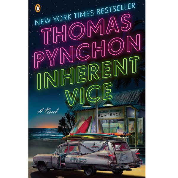Inherent Vice, Thomas Pynchon (2009)