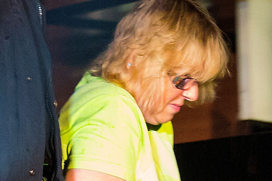 Joyce Mitchell: 'I'm Not the Monster Everybody Thinks I Am'