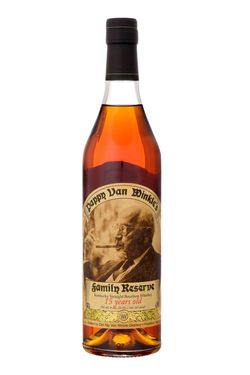 Watch the Pappy.