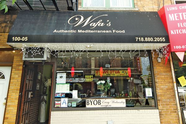 Queens Favorite Wafa's Closed Over the Weekend