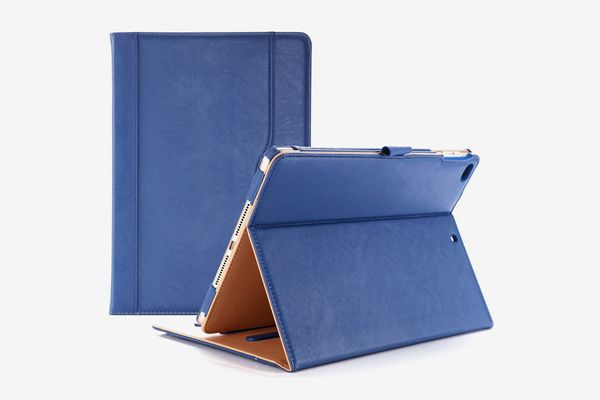 ProCase iPad 9.7 Case 2018 / 2017 iPad Case — Stand Folio Cover Case for Apple iPad 9.7 inch, Also Fit iPad Air 2 / iPad Air