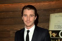 "Actor Garrett Hedlund attends a special screening of ""On The Road"" at Sundance Cinema on December 6, 2012 in Los Angeles, California."