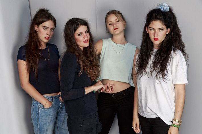 Hinds.