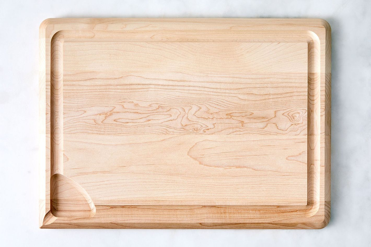 Five Two Double-Sided Cutting Board