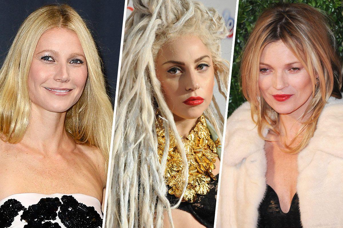 Porm celebrity hairstyles - Porm Celebrity Hairstyles 53