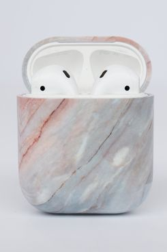Me, Myself, & Marble Hard AirPods Case