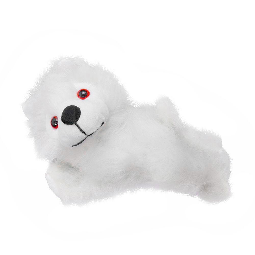 Official Game Of Thrones White DireWolf Plush Ghost Dog Plush Toy Christmas Gift