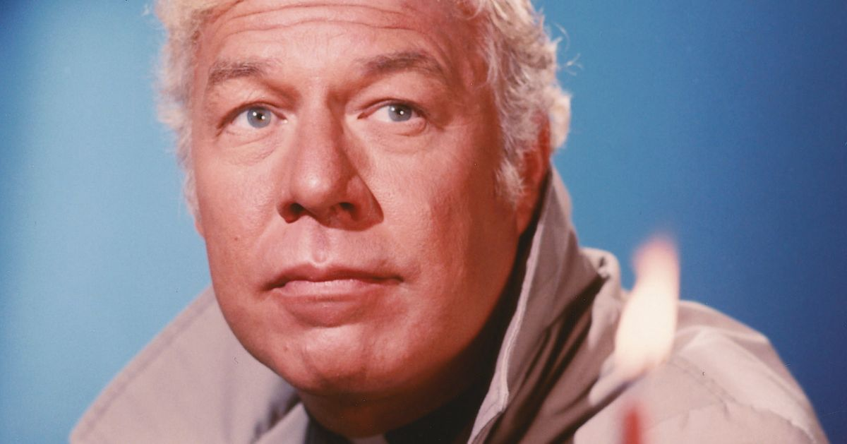george kennedy family