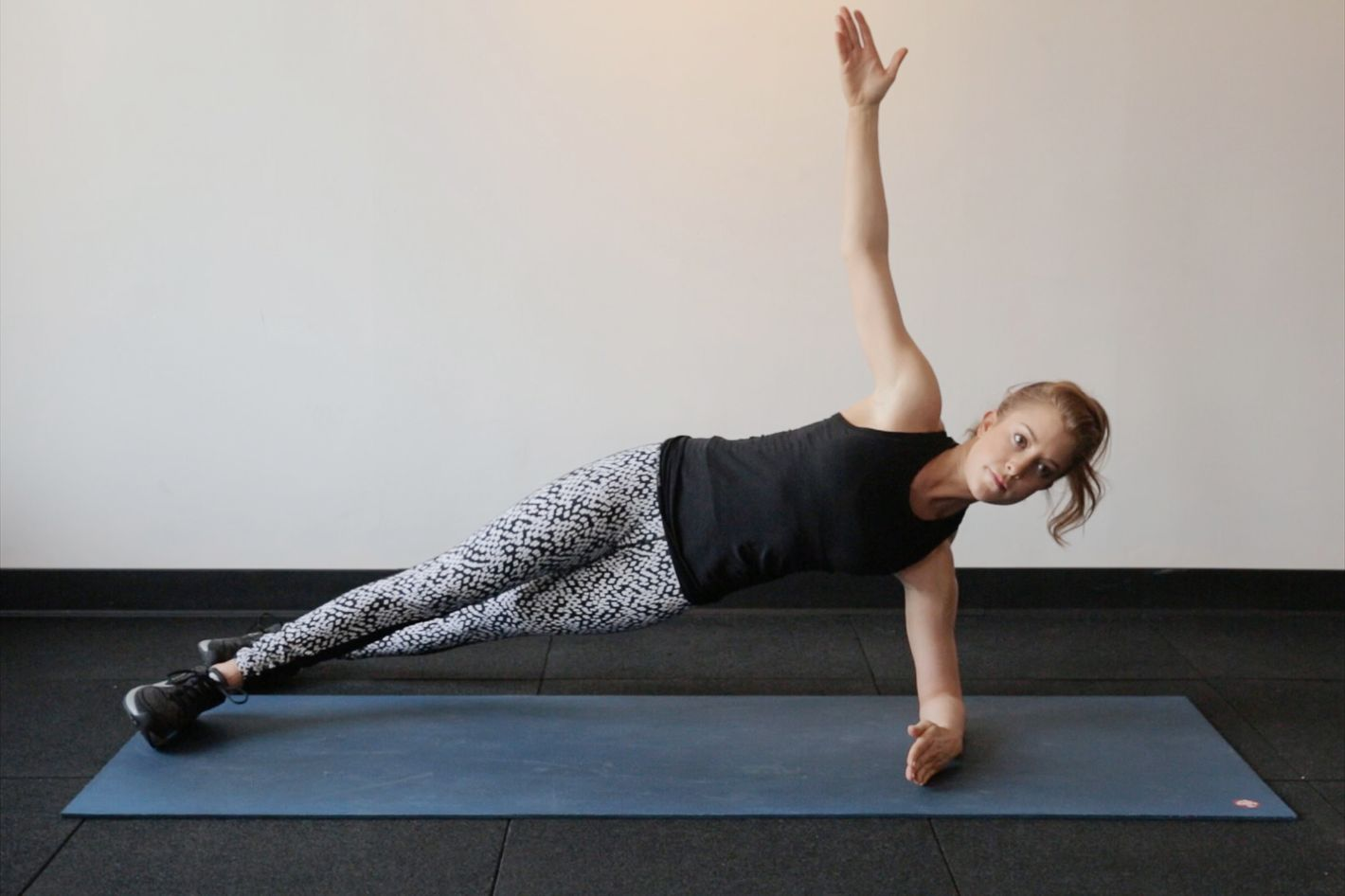 How to Work Out Your Whole Body in 20 Minutes