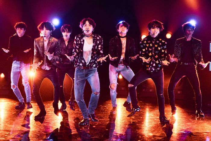 how bts s embrace of korean tradition helped them blow up
