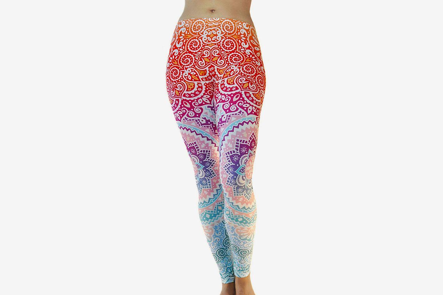 Comfy Yoga Pants