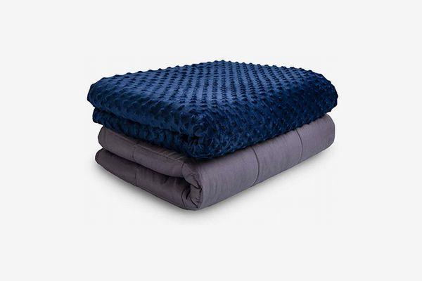 VAN BEEKEN Weighted Blanket for children and adults