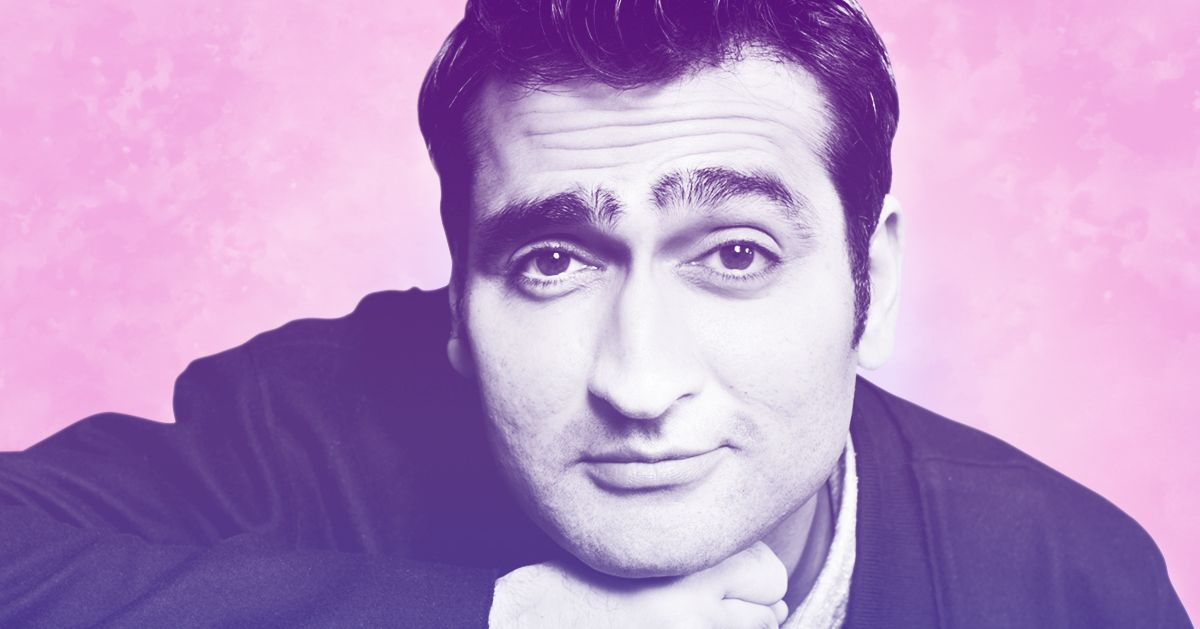 Kumail Nanjiani on Being a Brown Romantic Hero, and Making a Funny Coma Movie