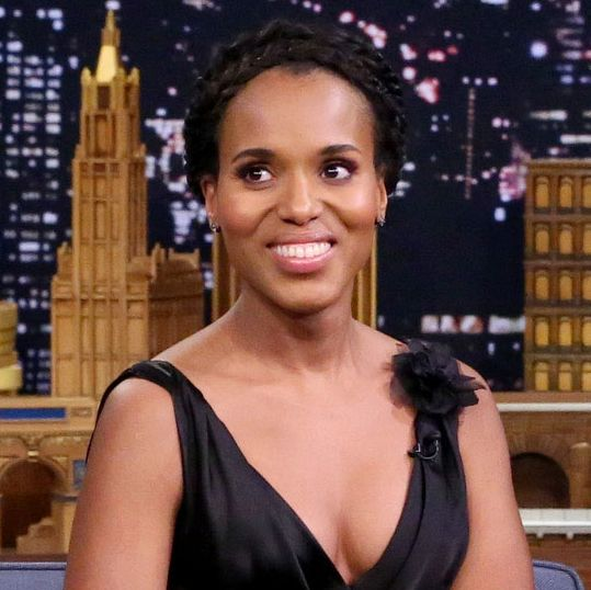 ab8bc6a4daff The recent spate of magazines messing with Kerry Washington s face has  stirred up a lot of conversation about  BlackGirlMagic and how mainstream  ...