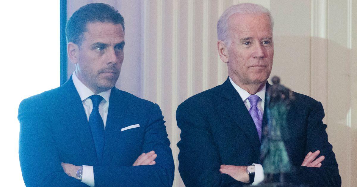 Joe Biden Still Can't Answer Basic Questions About Hunter