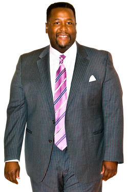 Wendell Pierce: From Treme to Breaking Dawn