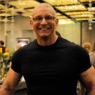 Robert Irvine Is Apparently Getting a 'Dr. Phil–esque' Daytime Talk Show