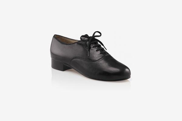Capezio K360 Character Oxford Shoe